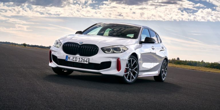 BMW reveals full details for upcoming 128ti