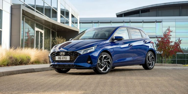 All-new Hyundai i20 pricing and specifications confirmed