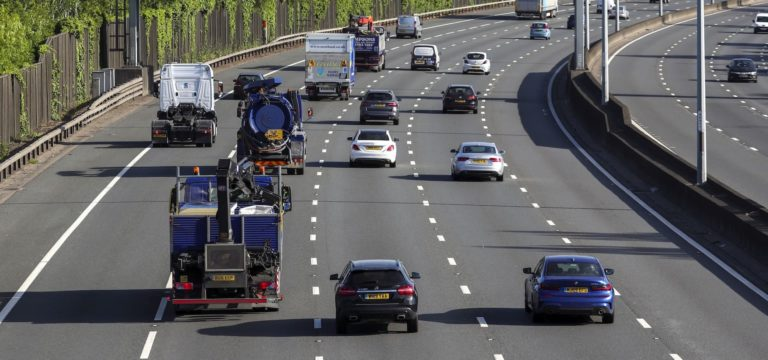 Could you be invalidating your car insurance?
