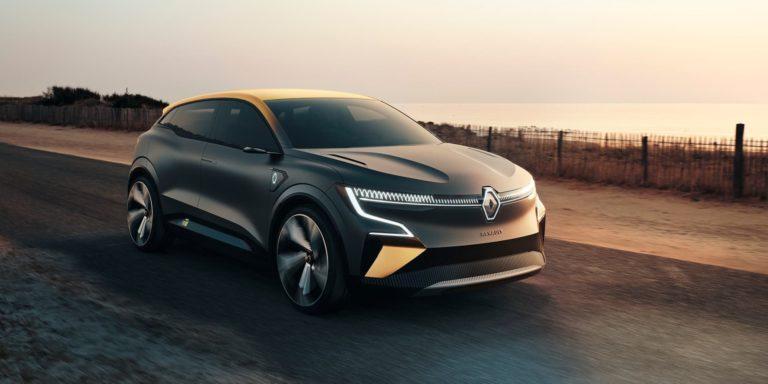 Renault concept previews next-generation Megane