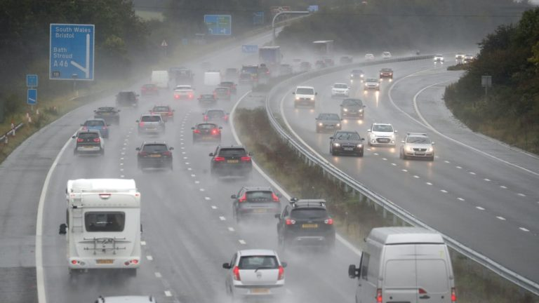 Police to crack down on uninsured drivers