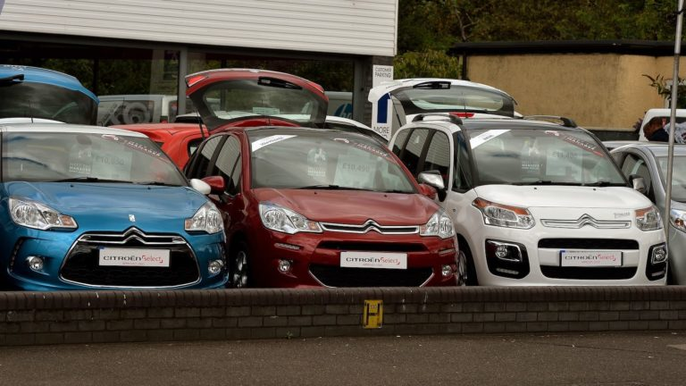 Covid pandemic is changing our car buying plans
