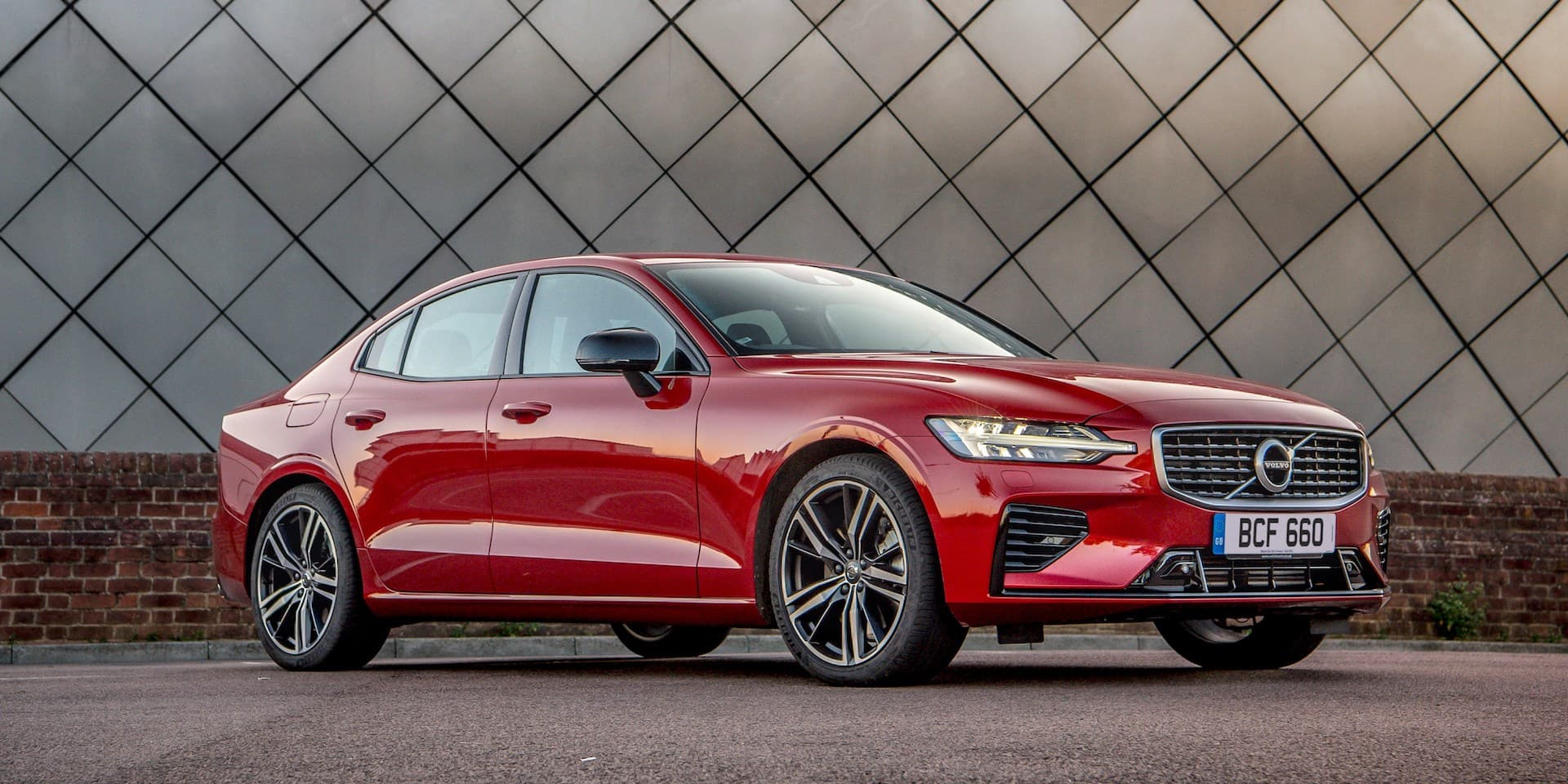 Volvo S60 (2018 onwards) – Expert Rating