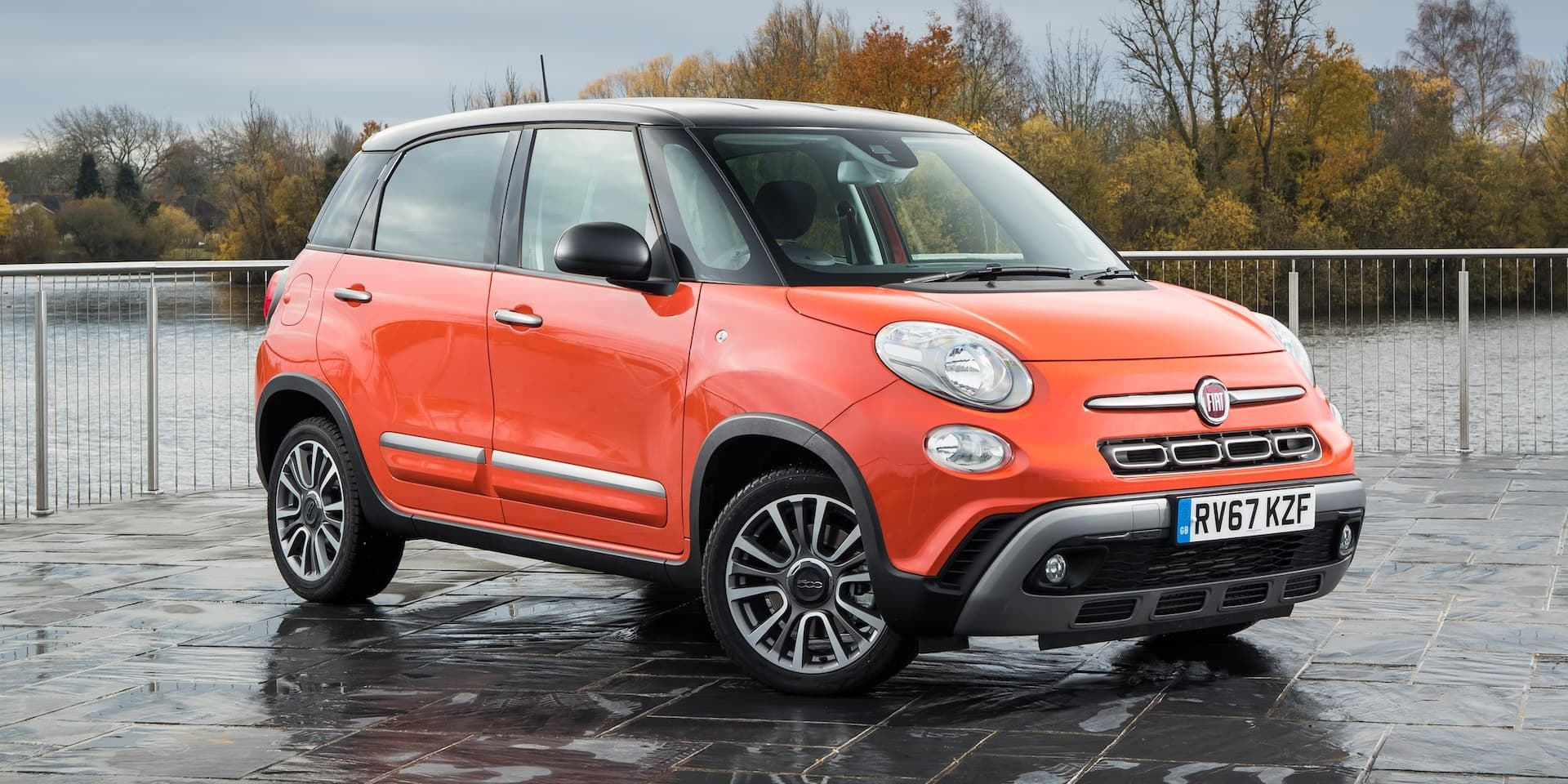 Fiat 500L (2013 onwards) – Expert Rating