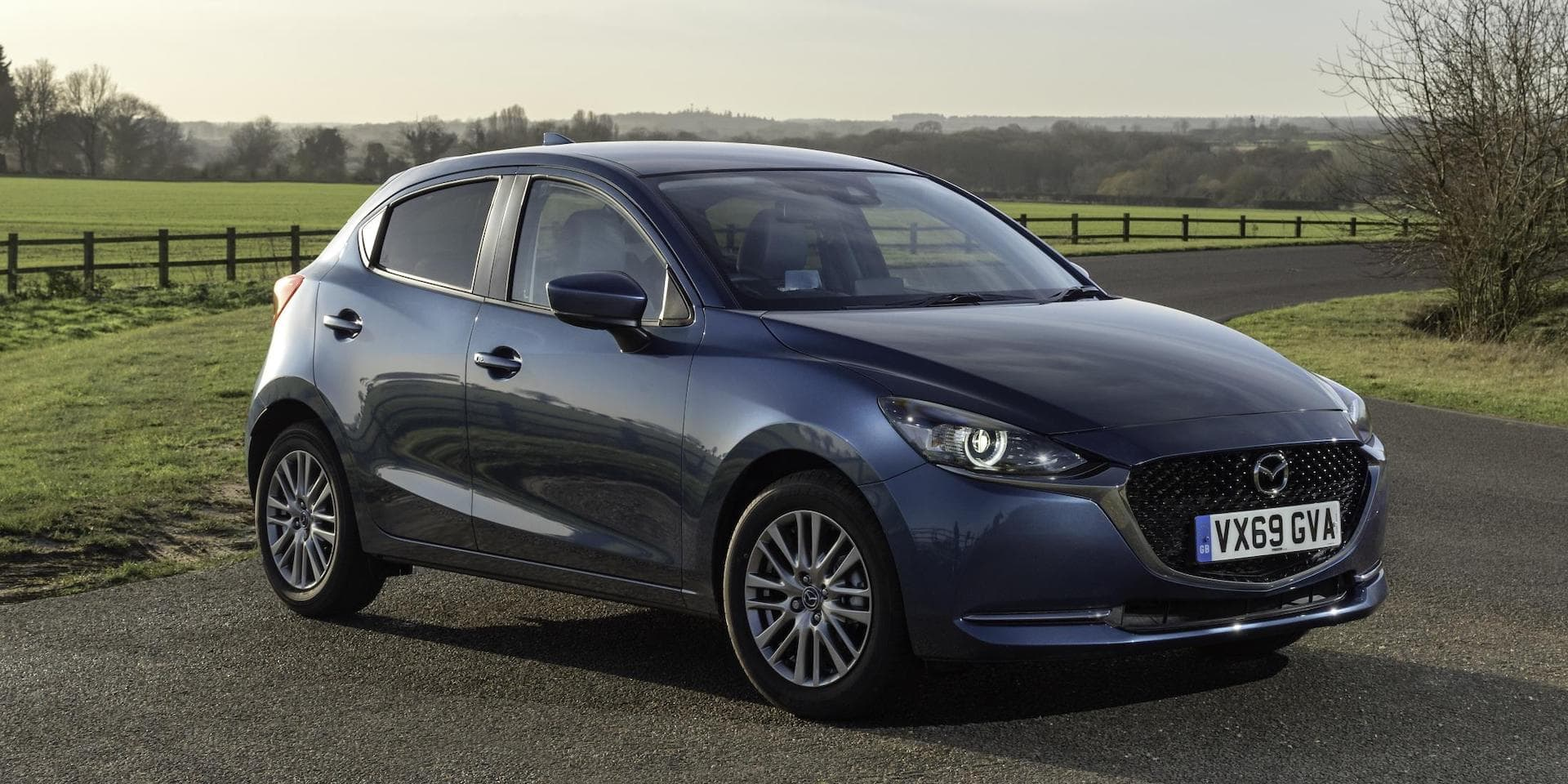 Mazda 2 (2015 onwards) – Expert Rating