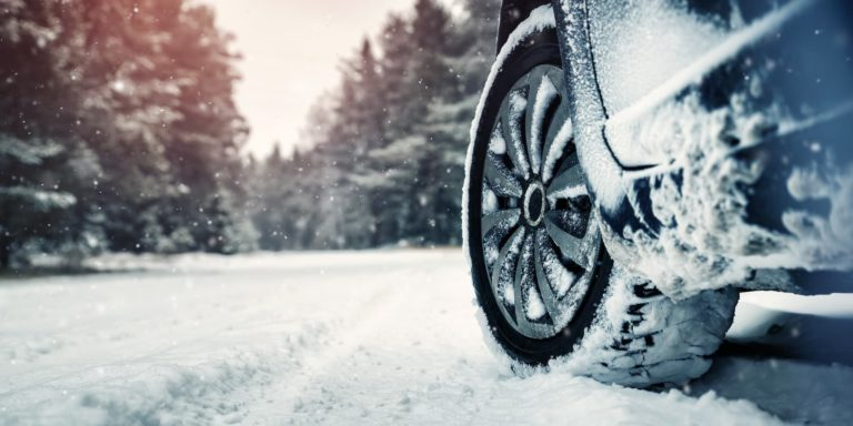 Ten top tips for driving this winter