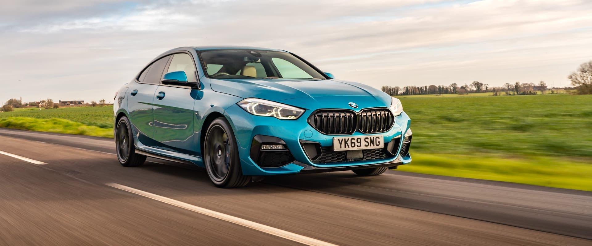 BMW 2 Series Gran Coupé review 2020