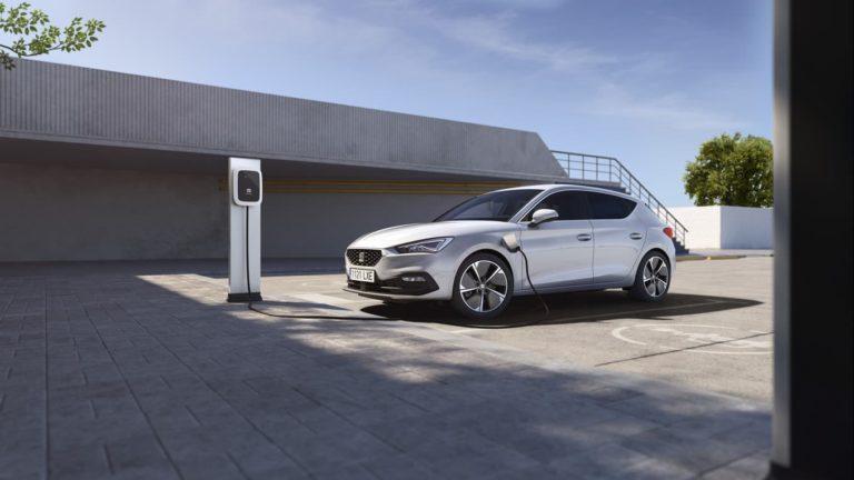 New SEAT Leon plug-in hybrid goes on sale