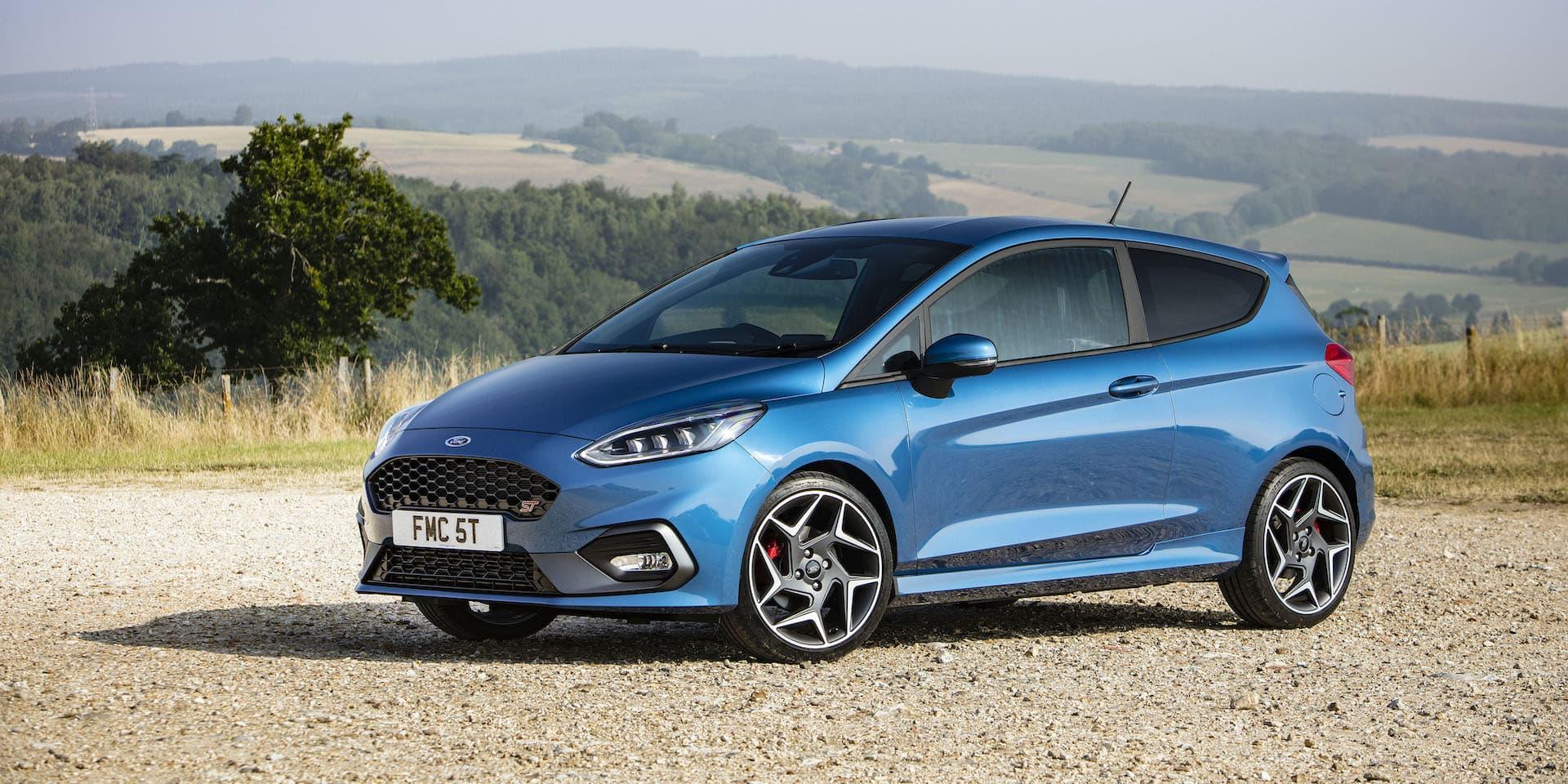 Ford Fiesta (2017 onwards) – Expert Rating