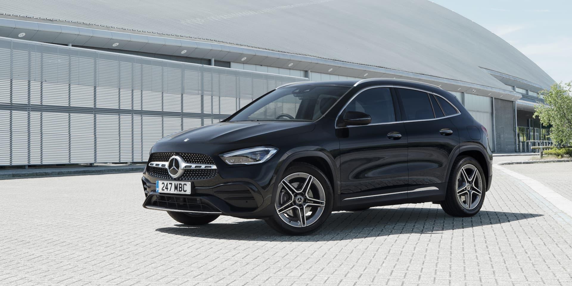 Mercedes-Benz GLA (2020 onwards) – Expert Rating