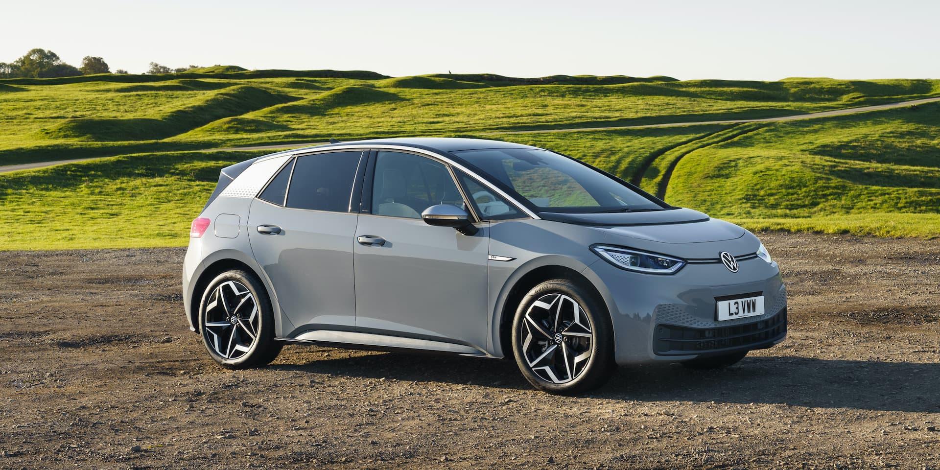 Volkswagen ID.3 (2020 onwards) – Expert Rating