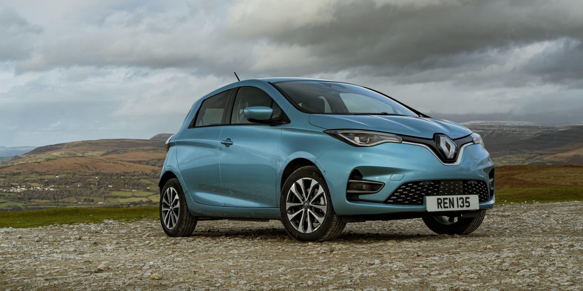 Renault Zoe (2019 onwards) – Expert Rating