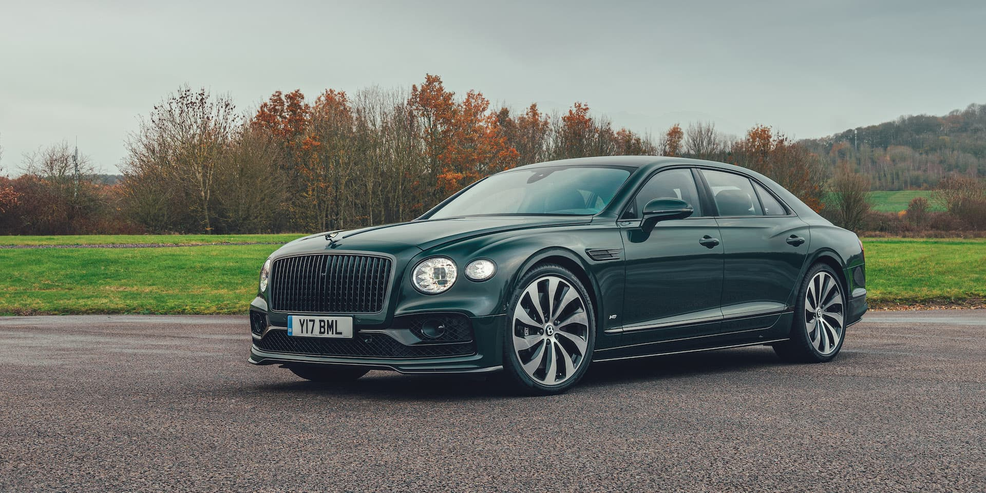 Bentley Flying Spur (2019 onwards) – Expert Rating