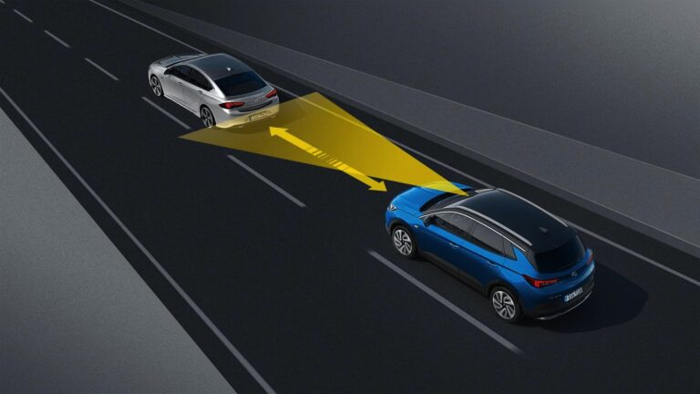 Adaptive cruise control – what is it and how does it work?