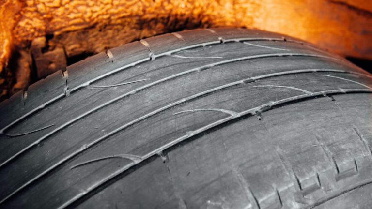 What is tyre insurance and do I need it?