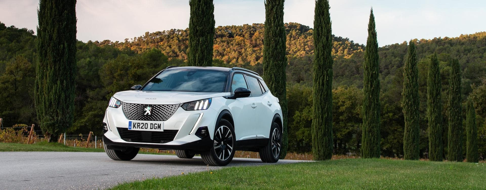 Should you choose a new Peugeot 2008 on salary sacrifice?