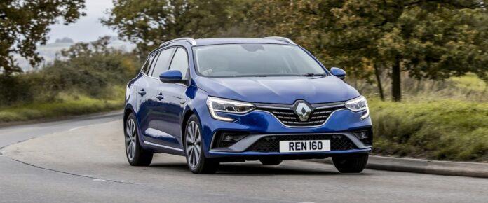 Renault Megane Sport Tourer review 2021