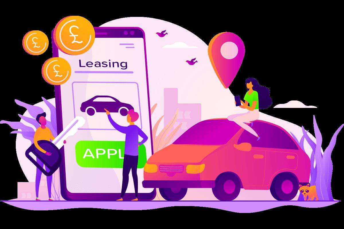 Car leasing advice header | The Car Expert
