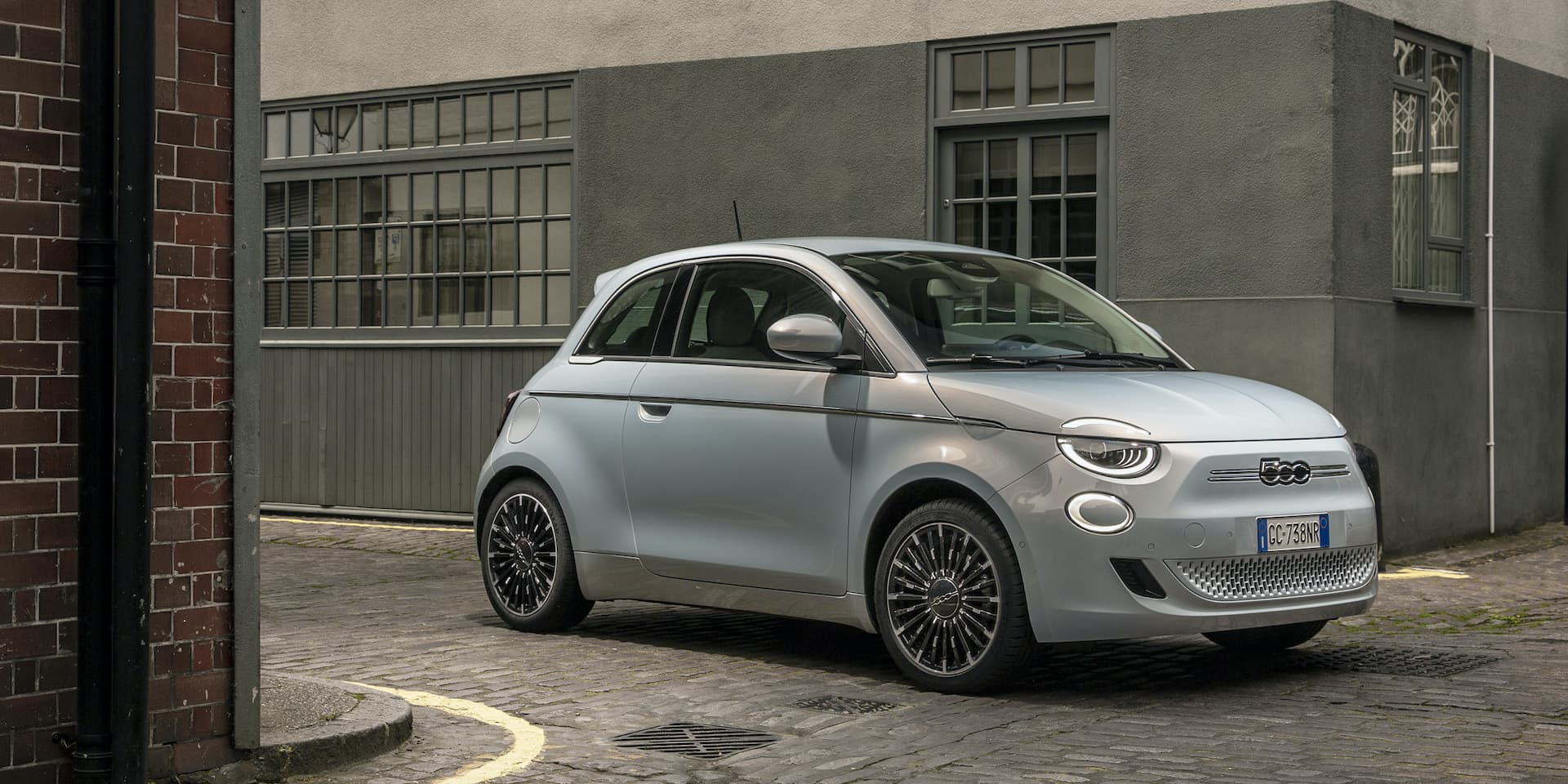 Fiat 500 Electric (2021 onwards) - Expert Rating
