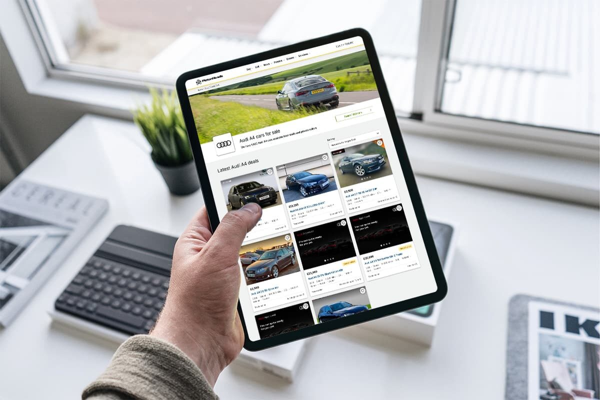 PistonHeads | Best sites for buying a new or used car
