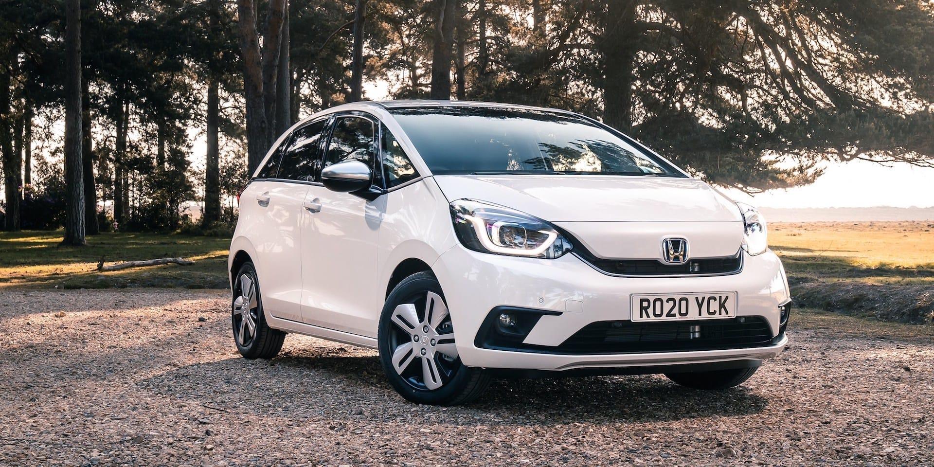 Honda Jazz (2020 onwards) – Expert Rating