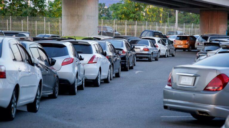 Car insurance cheaper as travel bans curb drivers