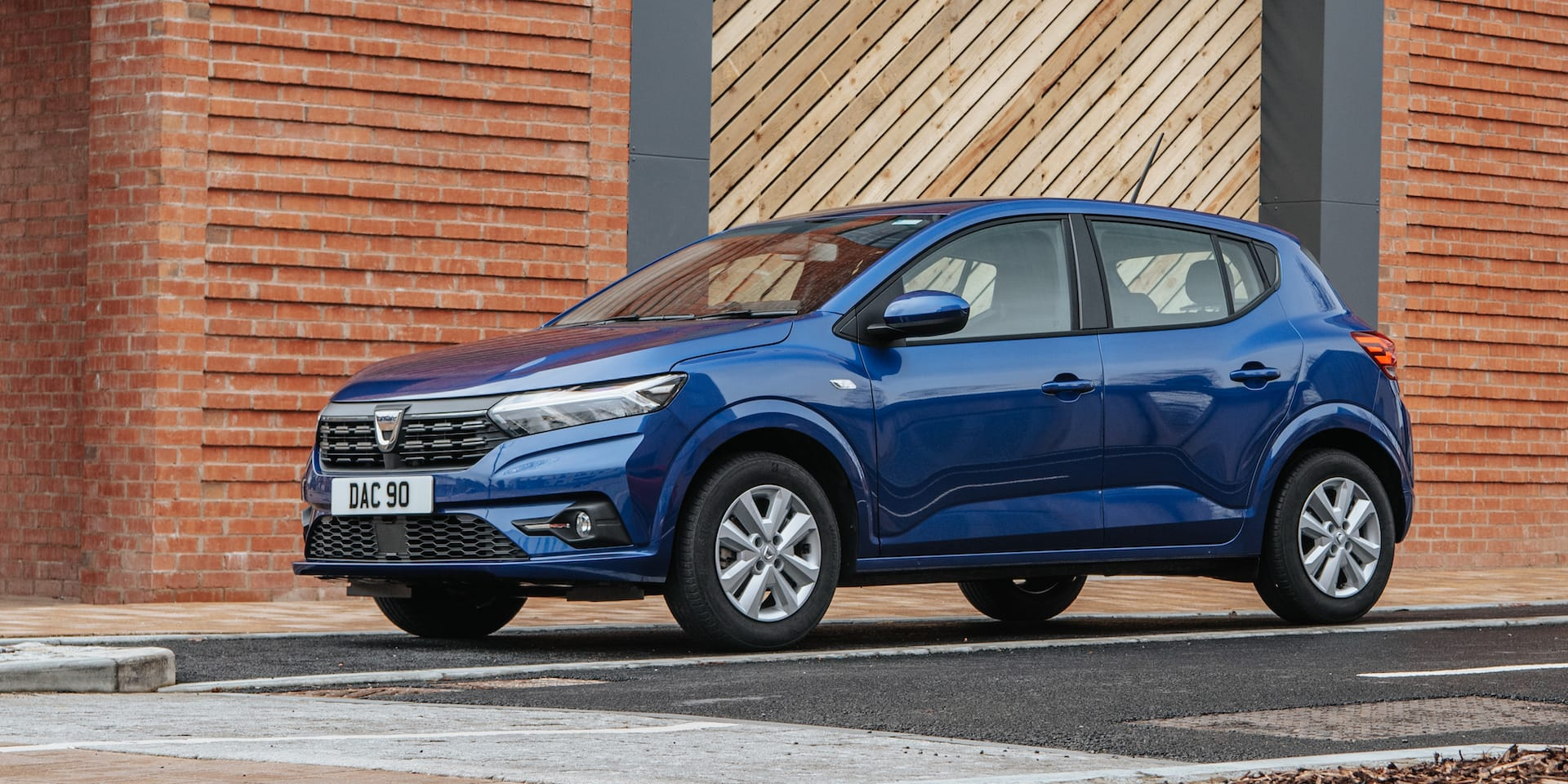 Dacia Sandero (2021 onwards) – Expert Rating
