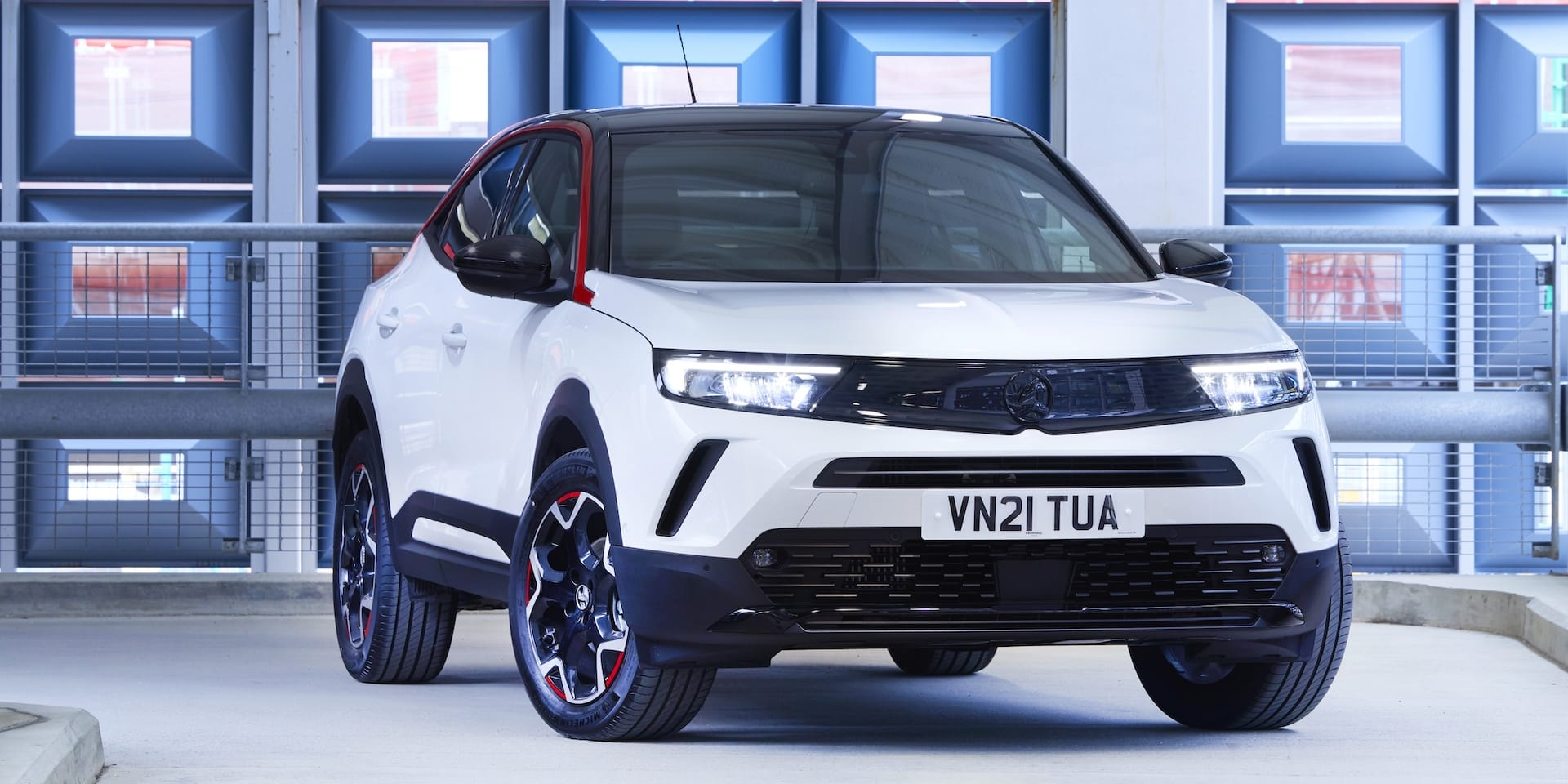 Vauxhall Mokka SRi (2021 onwards) – Expert Rating