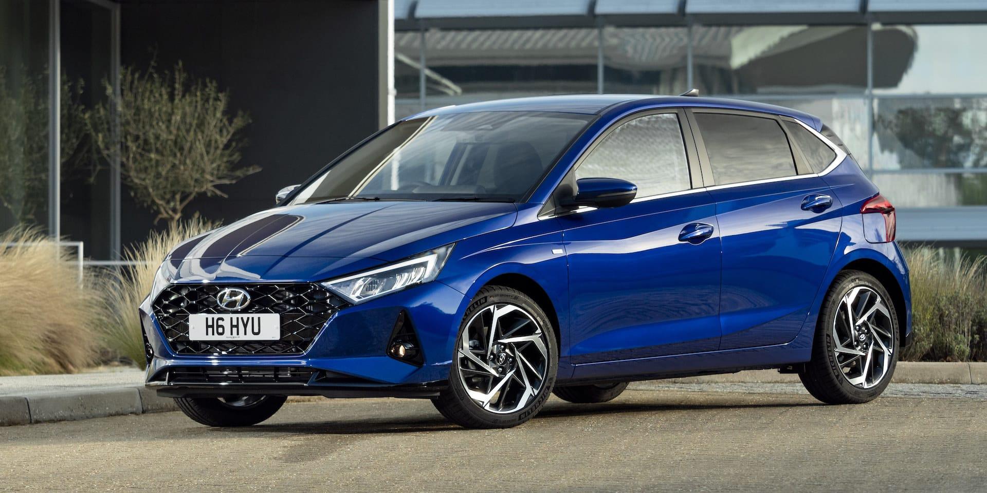 Hyundai i20 (2020 onwards) – Expert Rating