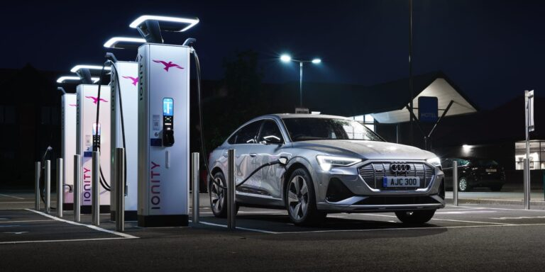 EVs now suitable for majority of drivers