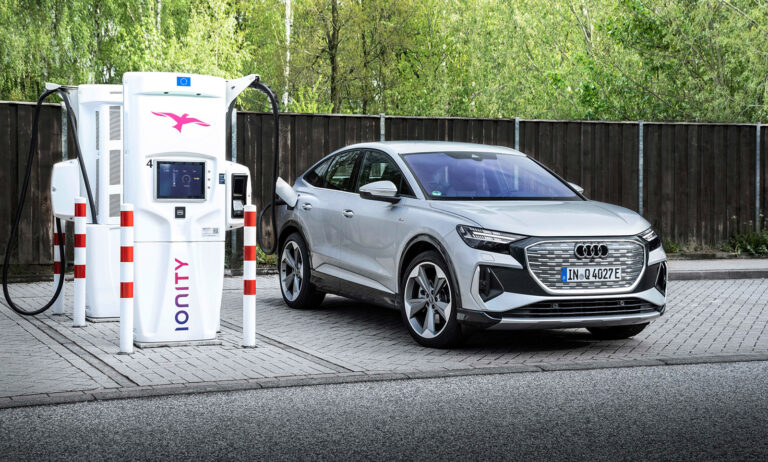 All new Audi models to be electric only in just five years