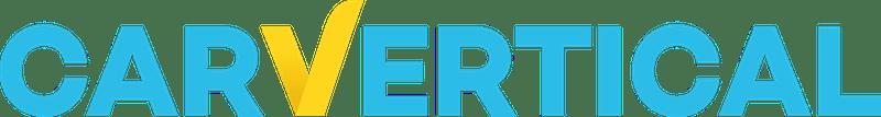 CarVertical logo – transparent background