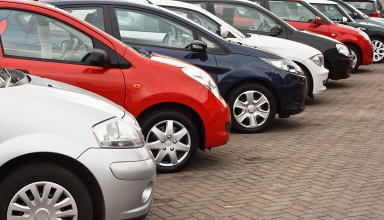 Can I rely on used car price guide websites?