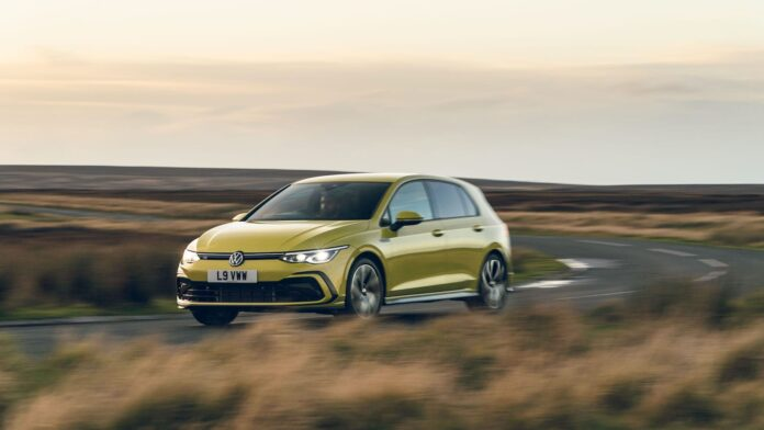Britain's best-selling cars, May 2021