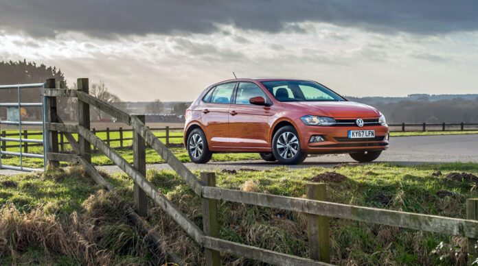 Britain's best-selling new cars, July 2021