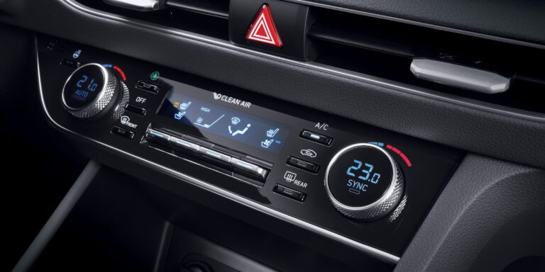 Cold comfort: looking after your car's air conditioning