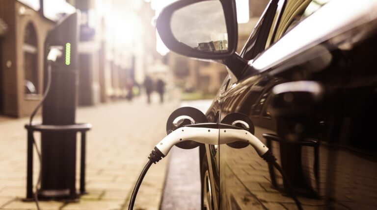 EV running costs spark growing interest among drivers