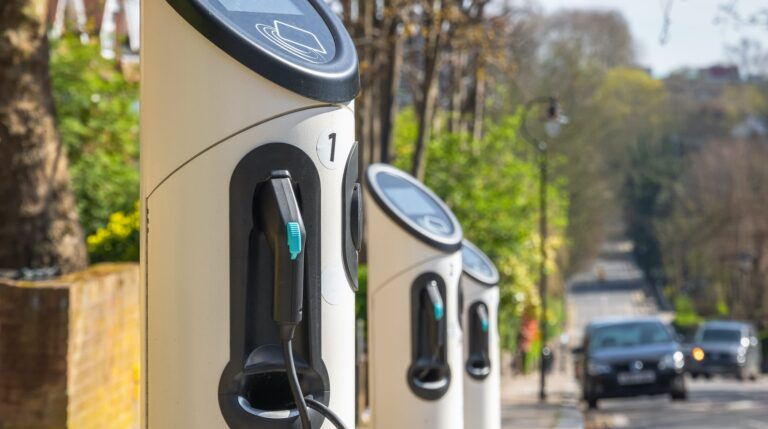 Charge for a charge: Where can I power up my EV?