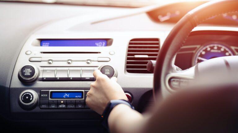 Loud music a dangerous distraction
